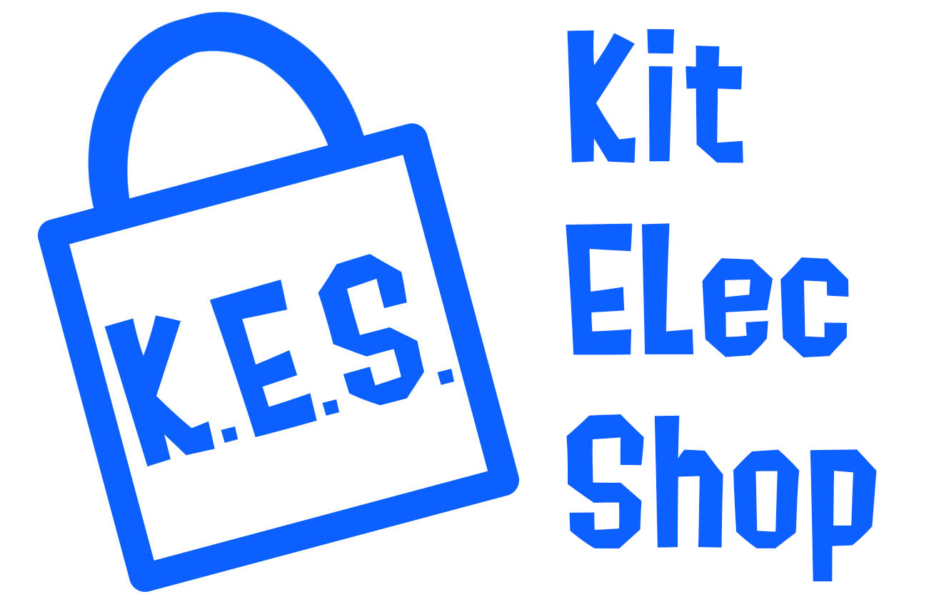 Logo Kit Elec Shop